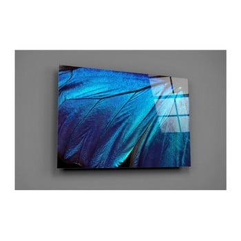 Tablou din sticlă Insigne Lessno, 72 x 46 cm de la Insigne