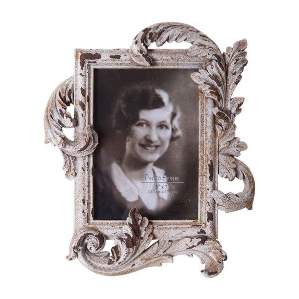 Fotorámeček Cornice Rusty, 23,8x28,5 cm