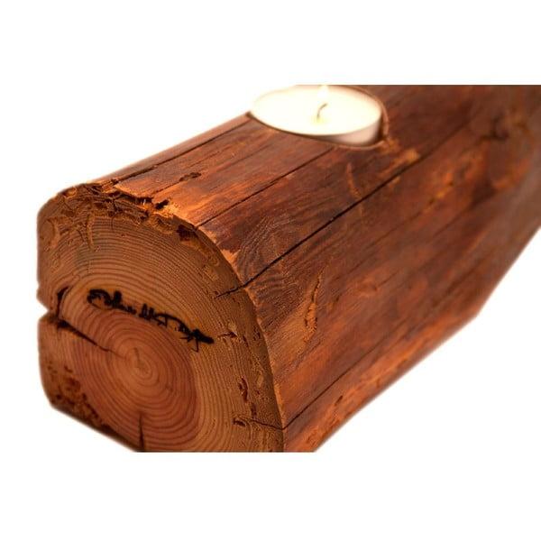 Svícen Lumberjack IX