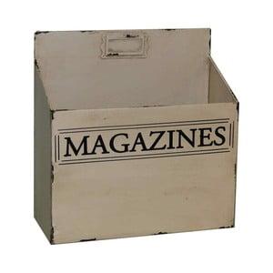 Stojan na časopisy Antic Line Vintage Porte