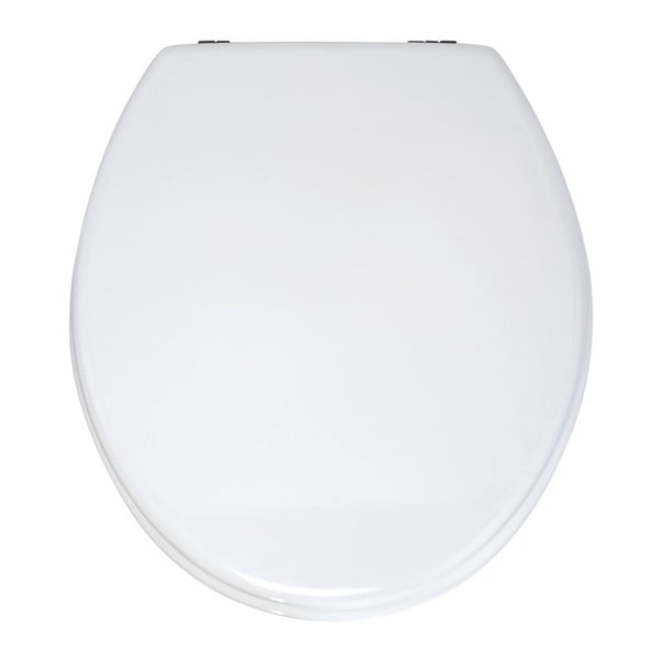 Prima fehér WC-ülőke, 41 x 38 cm - Wenko
