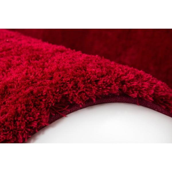 Koberec Miracle 60x110 cm, červený