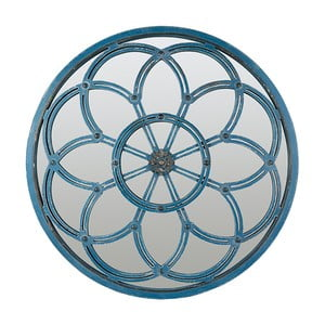 Oglindă Santiago Pons Elwin, albastru