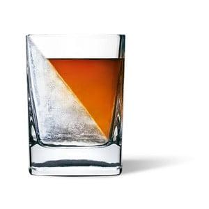 Sklenice na whiskey s formou na led Corkcicle Whiskey