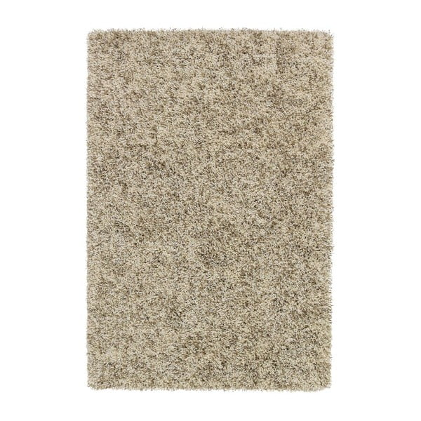 Krémový koberec Think Rugs Vista Cream, 160x230cm