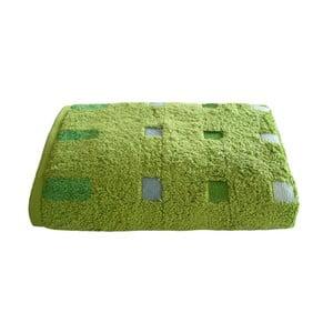 Ručník Quatro Moss, 50x100 cm