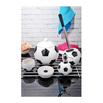 Set accesorii baie Football Fan imagine