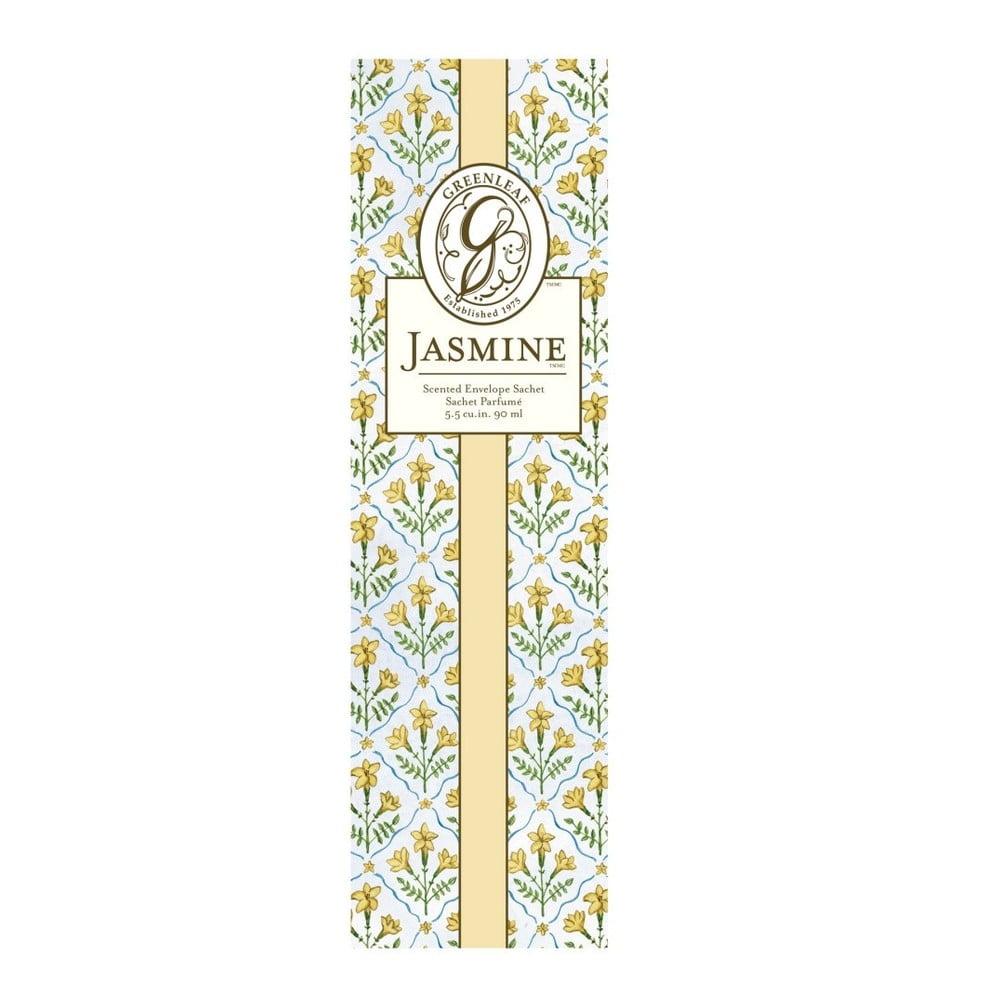 Sáček s vůní Greenleaf Jasmine