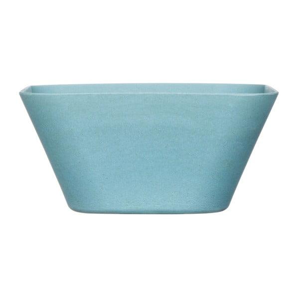Bol din bambus pentru salată Premier Housewares Eden, albastru