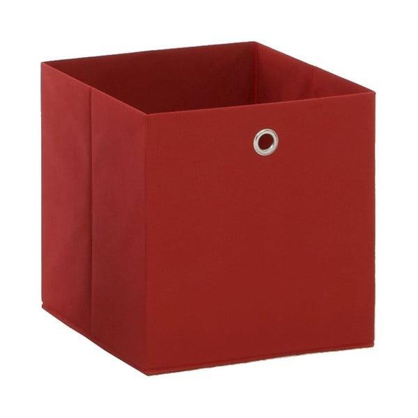 Úložný box Bunny Red
