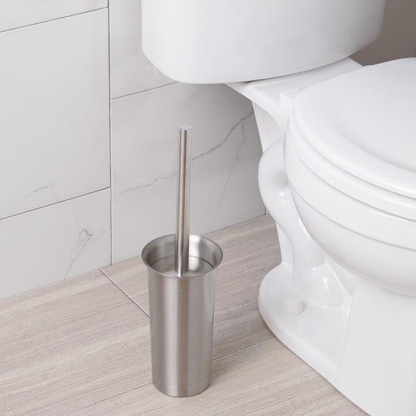 Nerezový toaletní kartáč InterDesign