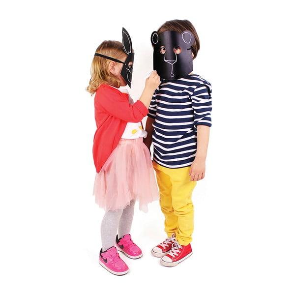 Masky Chalkboard