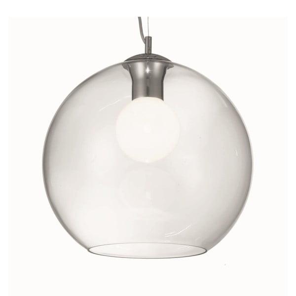 Závěsné svítidlo Evergreen Lights Elodia Clear