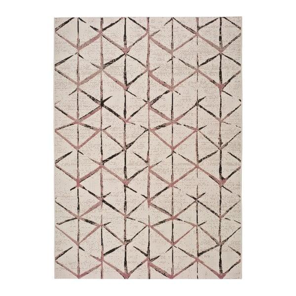 Béžový koberec Universal Libra Grey Mezzo, 140 x 200 cm