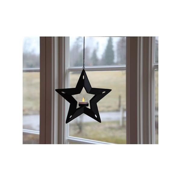 LED závěsná hvězda Star