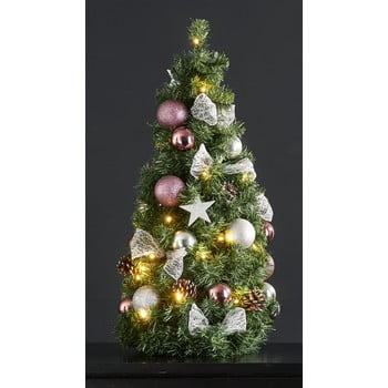 Brăduț cu LED Best Season Noel, înălțime 65 cm imagine