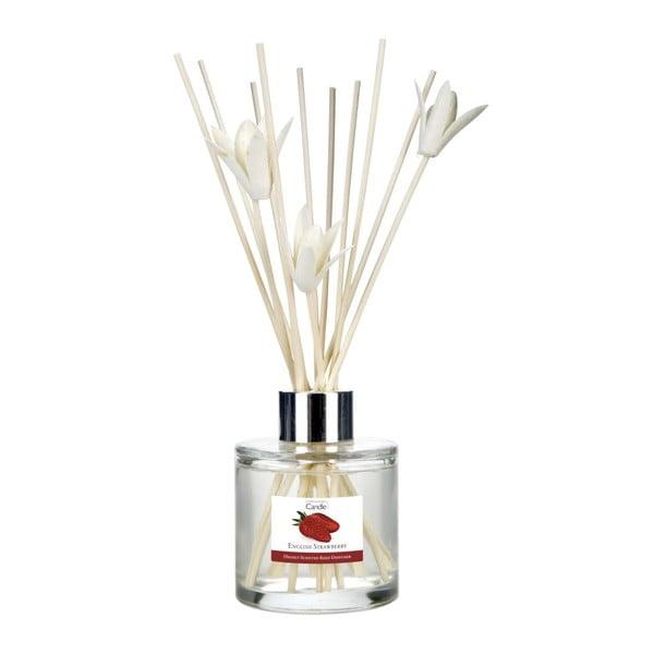 Aroma difuzér English Strawberry, 100 ml