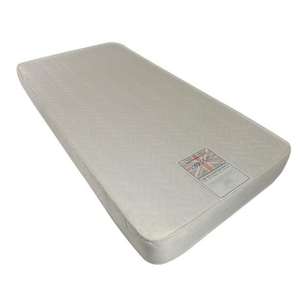 Dětská matrace Single Delux, 190x90x15 cm