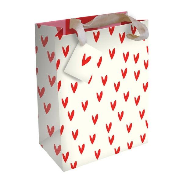 Dárková taška Caroline Gardner Hearts