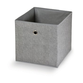 Cutie pentru depozitare Domopak Stone,32x32cm, gri de la Domopak