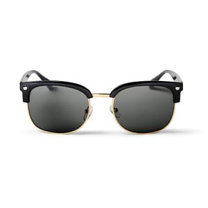 Černé sluneční brýle Cheapo Casper