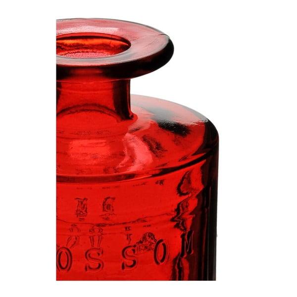 Váza Blossom Red