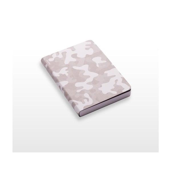 Zápisník Nuuna Camouflage, malý