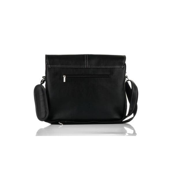 Pánská taška Solier S15 Vintage Black