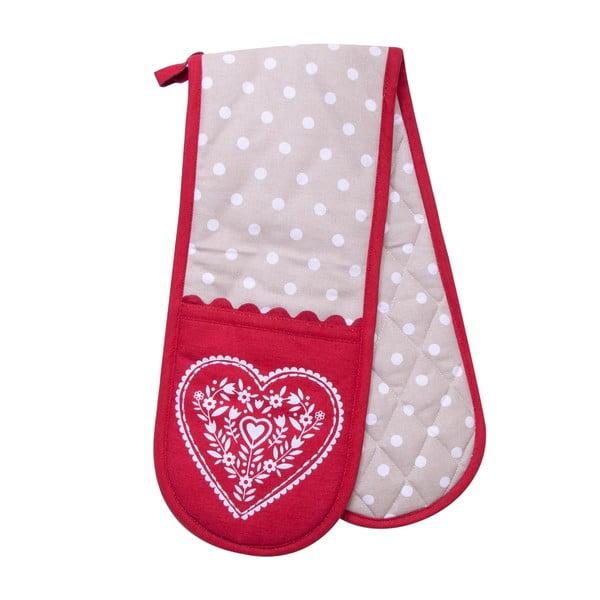 Dlouhá kuchyňská rukavice Cosy Kitchen