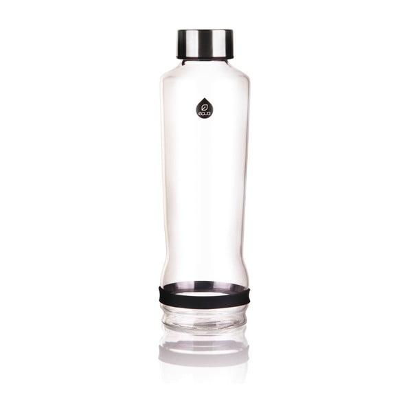 Skleněná lahev Drop Cmyk Key, 0,57 l
