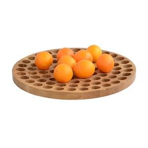 Talíř na ovoce, 50 cm