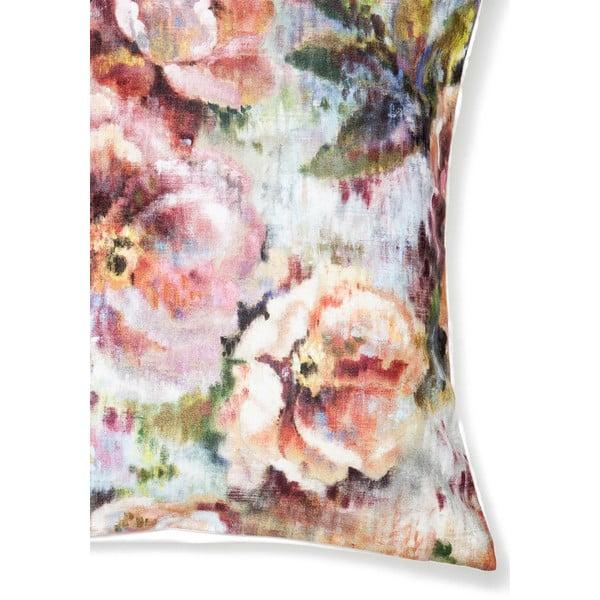 Polštář Casa Di Bassi Roses, 50x50cm
