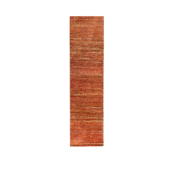 Koberec Flair Rugs Enola Rust, 60 x 230 cm