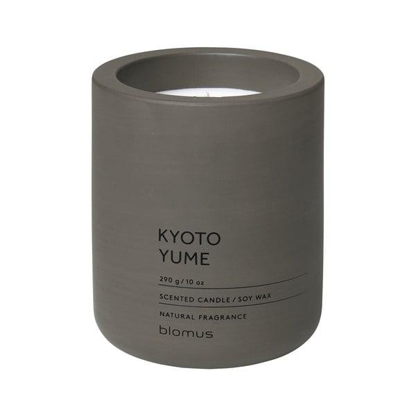 Sviečka zo sójového vosku Blomus Fraga Kyoto Yume,55 hodín horenia