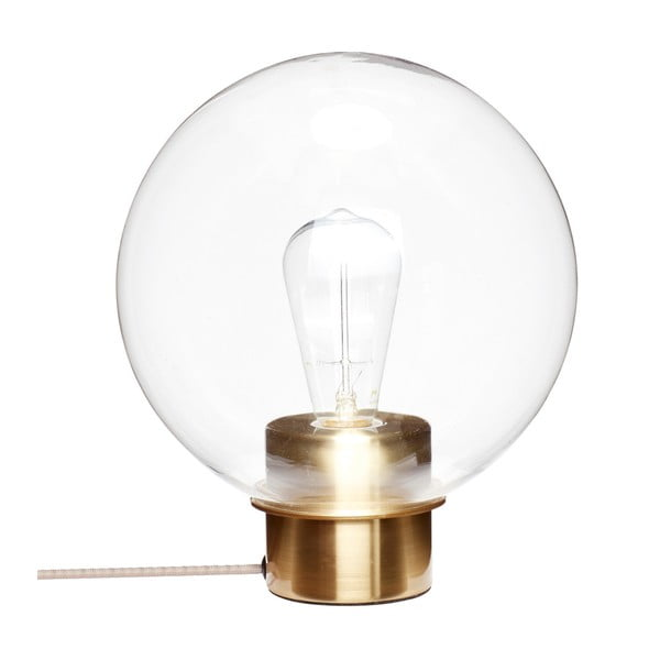 Ebba asztali lámpa - Hübsch
