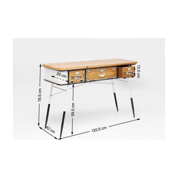 Pracovní stůl Kare DesignGrannys