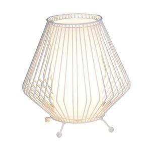 Stolní lampa Naeve Oriental White