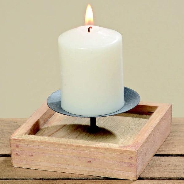 Stojan na svíčky Cooper