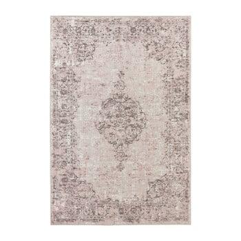 Covor Elle Decor Pleasure Vertou, 200 x 290 cm, roz