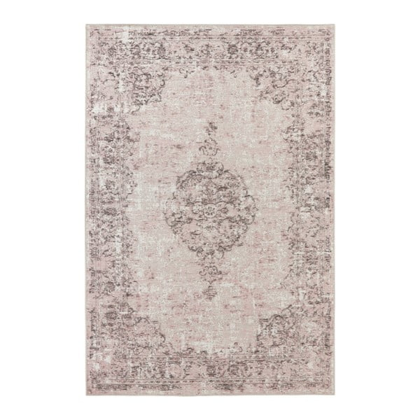 Pleasure Vertou rózsaszín szőnyeg, 120 x 170 cm - Elle Decor