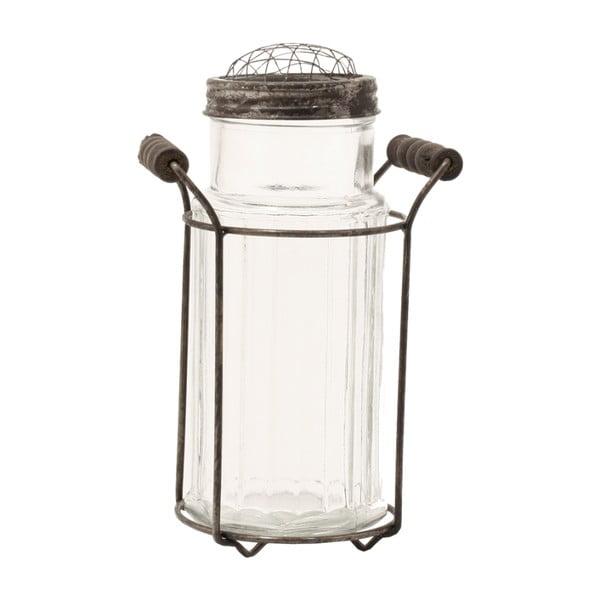 Skleněná váza Herink No3