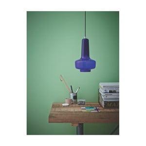 Modré stropní svítidlo Herstal Marlin Blue
