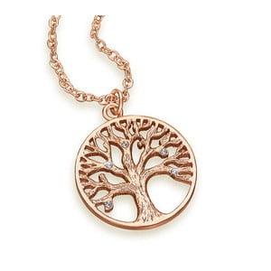Náhrdelník s krystaly Swarovski® GemSeller Tree Of Life