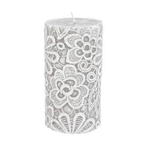 Svíčka Lace XL