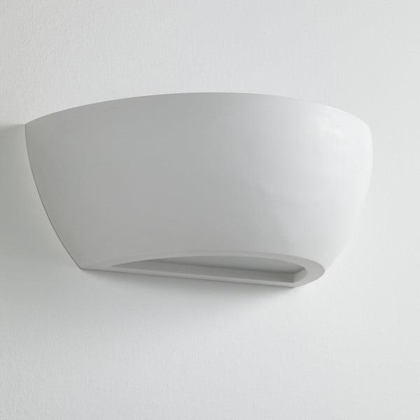 Venezia fehér falilámpa - Tomasucci
