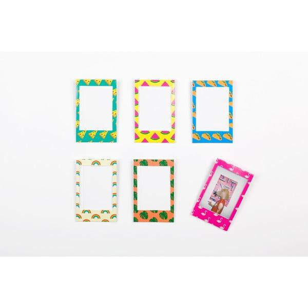 Magnetické rámečky Mini Icons