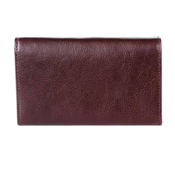Kožená peněženka Montesilvano Puccini
