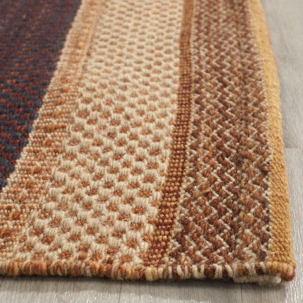Vlněný koberec Salvatore Kilim, 152x243 cm