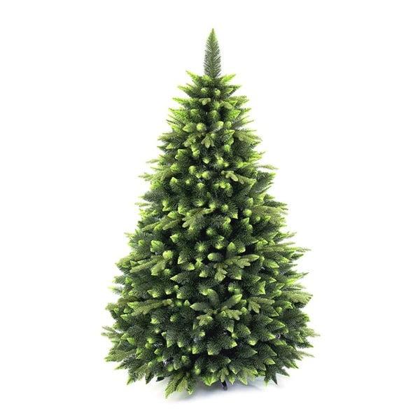 Umělý vánoční stromeček DecoKing Klaus, výška 1,5m