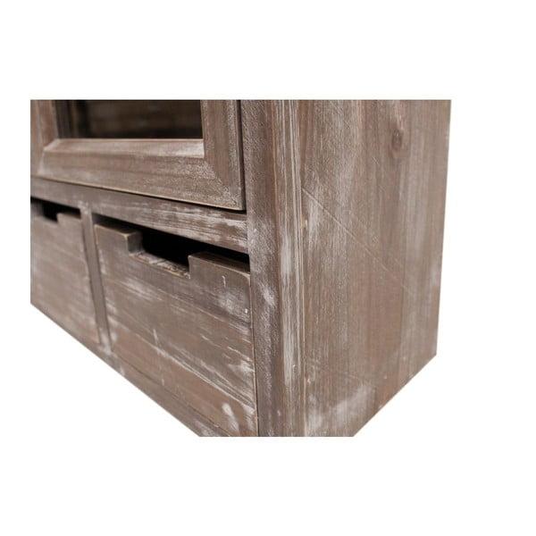 Nástěnná skříňka Kamill, 63x73x22 cm